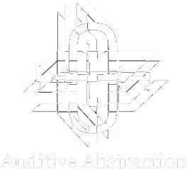 Auditive Abstraction
